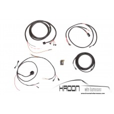AC Air conditioning wiring set for 911 1969-1973