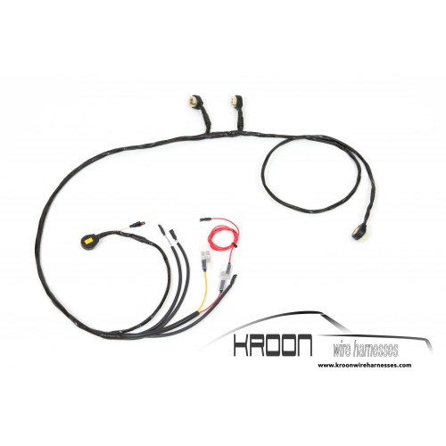 engine compartment harness  nr39  for porsche 911