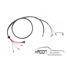 Alternator harness Porsche 911 1969 Motorola (Nr.21)