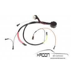 Ignition switch harness for: Porsche 911 1972-1975