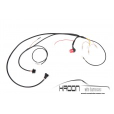 Fuel pump harness for Porsche 911 SC US art.no: 911.612.072.01