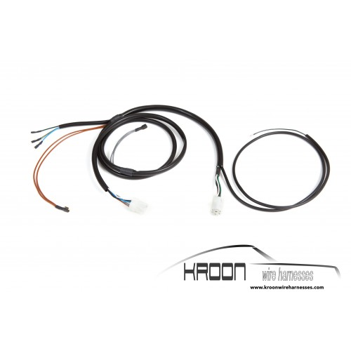 Wire Harness Lhd