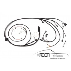 DME harness for Porsche Carrera 3.2 M298 (Japan) O2 sensor closed loop ctrl art.no: 911.612.173.06