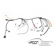 Engine harness for Porsche 930 1978-1981 art.no: 930.612.016.05