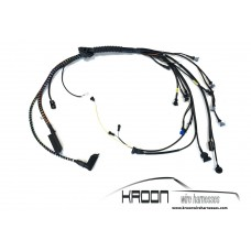 Engine harness for Porsche 944 TURBO (951) 1990 > art.no: 951.607.021.08