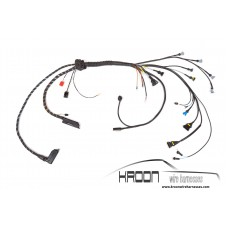 Engine harness for Porsche 944 TURBO (951) early 1986 art.no: 951.607.021.00