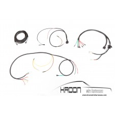 AC Air conditioning wiring set for 911 1974-1983