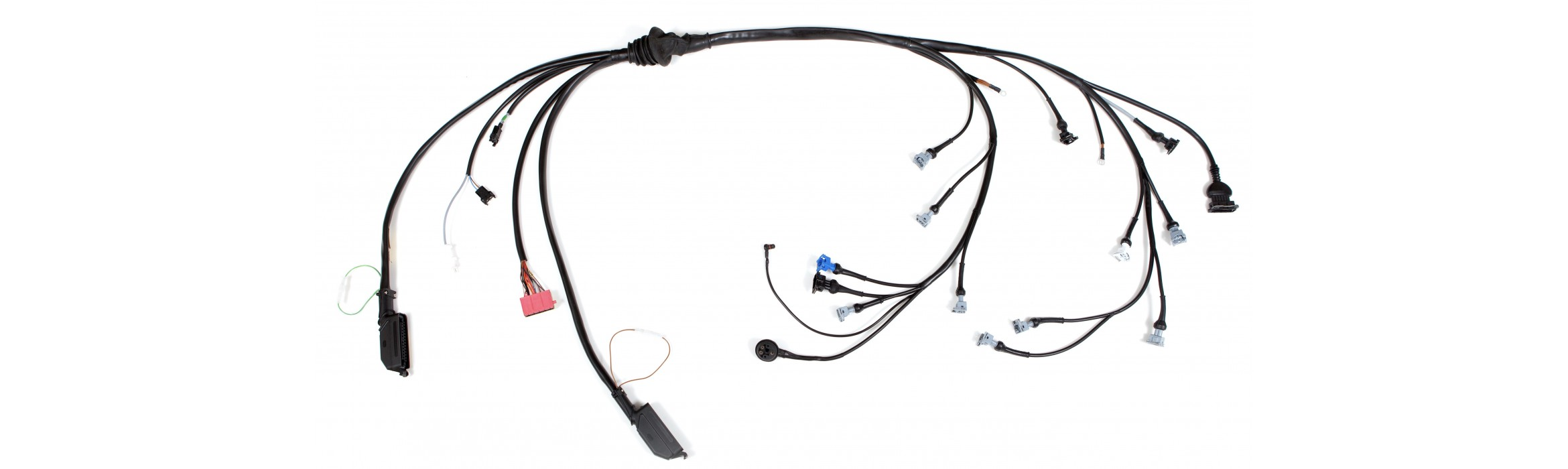 Injector harness 928