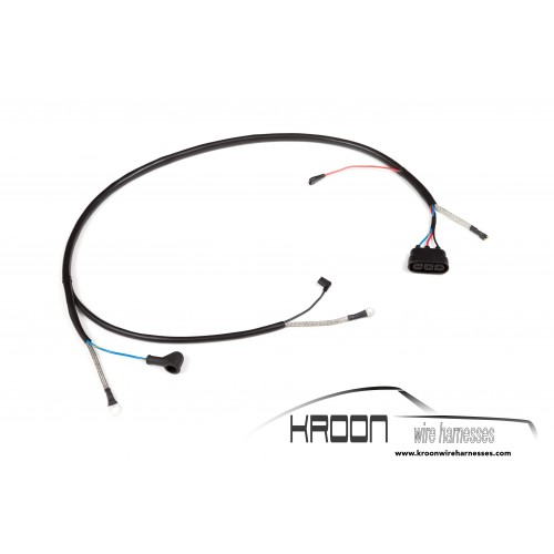 wire harness for cdi  hkz box type 901 602 502 00 with
