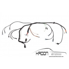 Engine harness for Porsche 964 1991->  M64.01 / 03 Carrera 2 / 4  art.no: 964.607.016.03