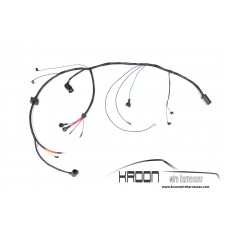 Engine harness for Porsche 911 with Motorola Generator Porsche 911 1970-1971 art.no: 911.612.017.00