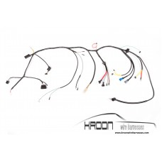 Engine harness for Porsche  >> M615 1671 >> M635 0501 911 1975 art.no 911.612.016.33