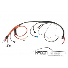 Wire harness for engine 928 1980-1981 ROW & US  K-Jet
