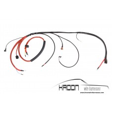 Engine harness for Porsche 928 US 1989 M637