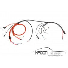 Wire harness for engine 928 1984 ROW M28.21/22 L Jet