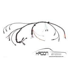 Wire harness for engine  1991->  M64.02 Tiptronic