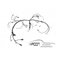Engine harness for Porsche 930 Turbo 1991->  M30.69 >> 61M 01765 Turbo 3.3  art.no: 965.607.016.02