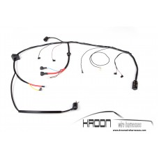 Engine harness for Porsche 911 with Bosch Generator 1970-1971 art.no: 911.612.016.00