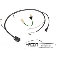 Wire harness for 6 POLE CDI/HKZ box Bosch  type 02277300004