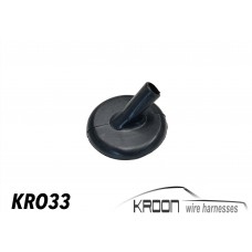 Grommet ABS/Brakepad wire harness  art.no: KRO33