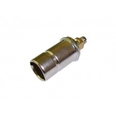 Instrument bulb holder (single spade) with screw terminal BA7S art.no: 644.741.901.00