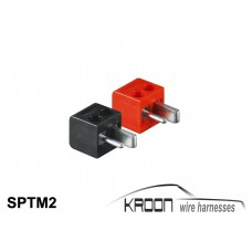 Speaker connector set art.no: SPTM2