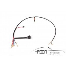 Wiper motor harness for 914-6