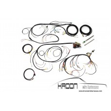 Complete wire harness set for 356SC 1963