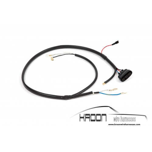 wire harness for cdi  hkz box type 901 602 503 00 with