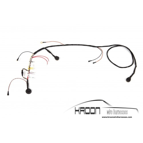 wire harness for front 911 1971