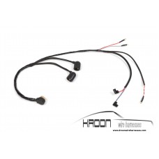 Engine harness for Porsche 911 1969  E/S MFI (engine compartment injection system (nr 4)