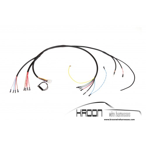 Wire harness for Webasto heater (Nr.30) on