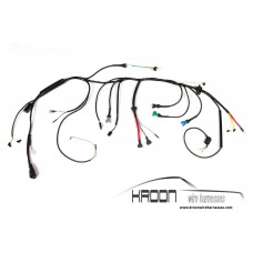 Wire harness for engine SC 82-83