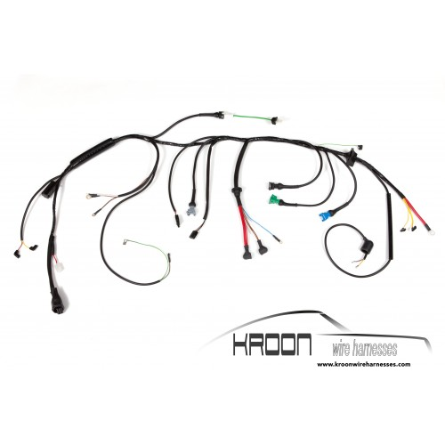 wire harness for engine sc 82