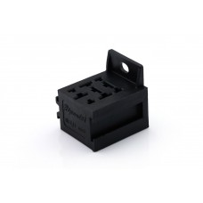 Relay socket for 12v relay